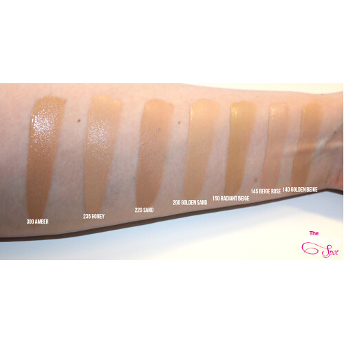 swatches-loreal-paris-infallible-foundations-500x500