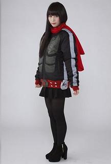FASHION NET《假面騎士》假面騎士新2號  夾克外套