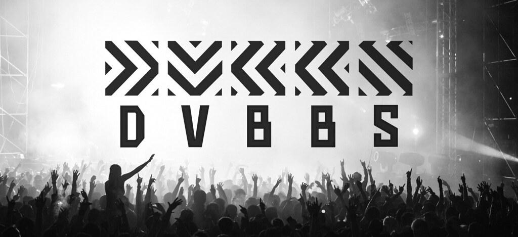 DVBBS-SLIDER