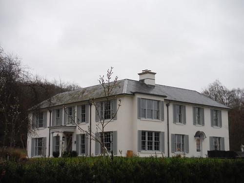 Tilhill House