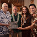Arts 'Ohana Reception: January 30, 2017