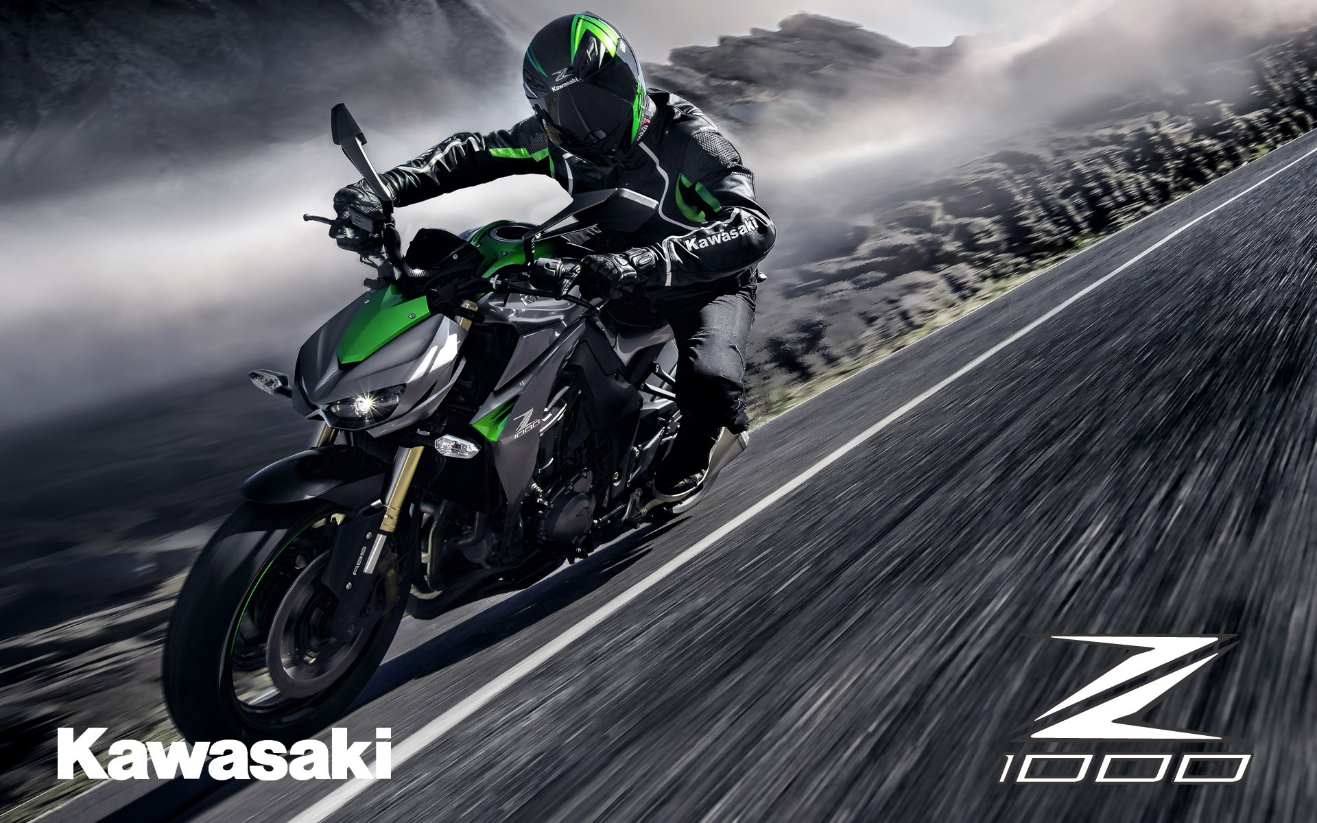 High Resolution Kawasaki Wallpaper