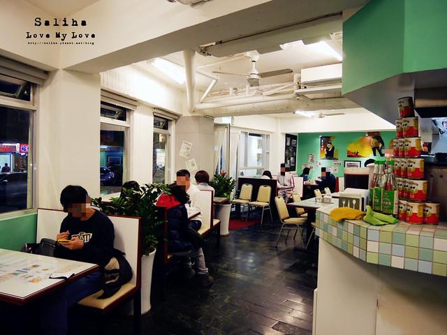 台北香港茶餐廳推薦萬芳冰室 (7)
