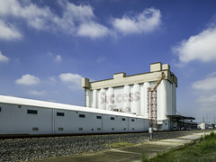 The Silos on Sawyer - CT5