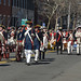 George Washington Birthday Parade in Alexandria VA