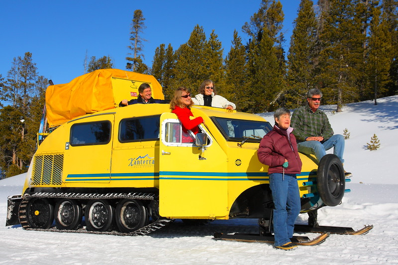 IMG_1465 Snowcoach Tour