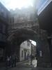 Salisbury Gate
