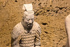 Terracotta Army, Pit 2