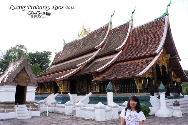 Laos - Luang Prabang 01