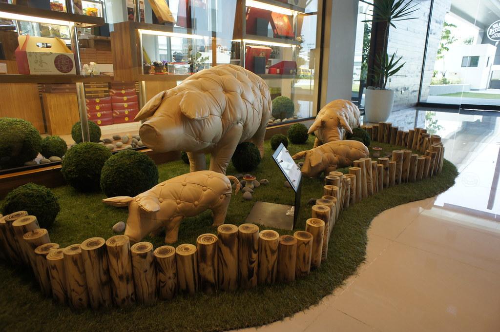 台南黑橋牌香腸博物館 (5)