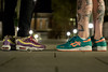 nike air max 95's BRS vs RF x asics gl3 - miami's by king_of_all_kings