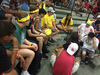 Cub Camp 2015