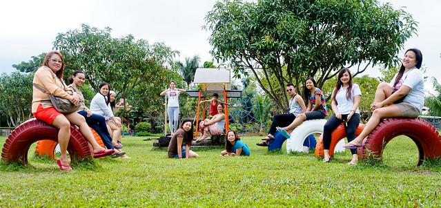 Lola Corazon Leisure Farm A Perfect Venue For Teambuilding Chasing Philippines