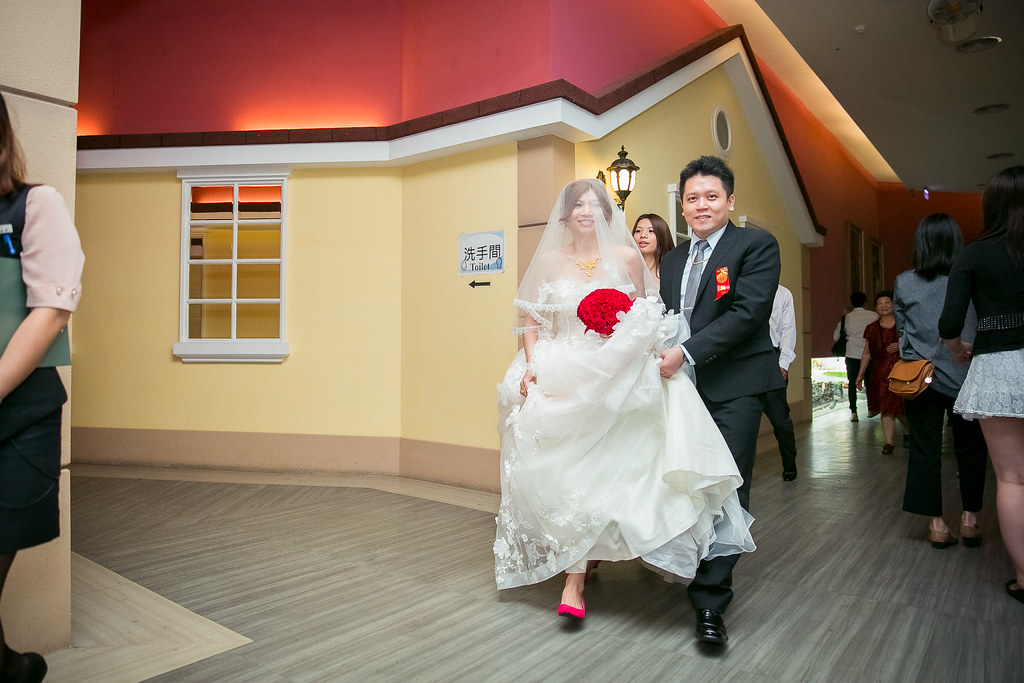 【婚攝】鐘豪 &芝穎 新婚之喜