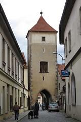 Horažďovice, Czech Republic