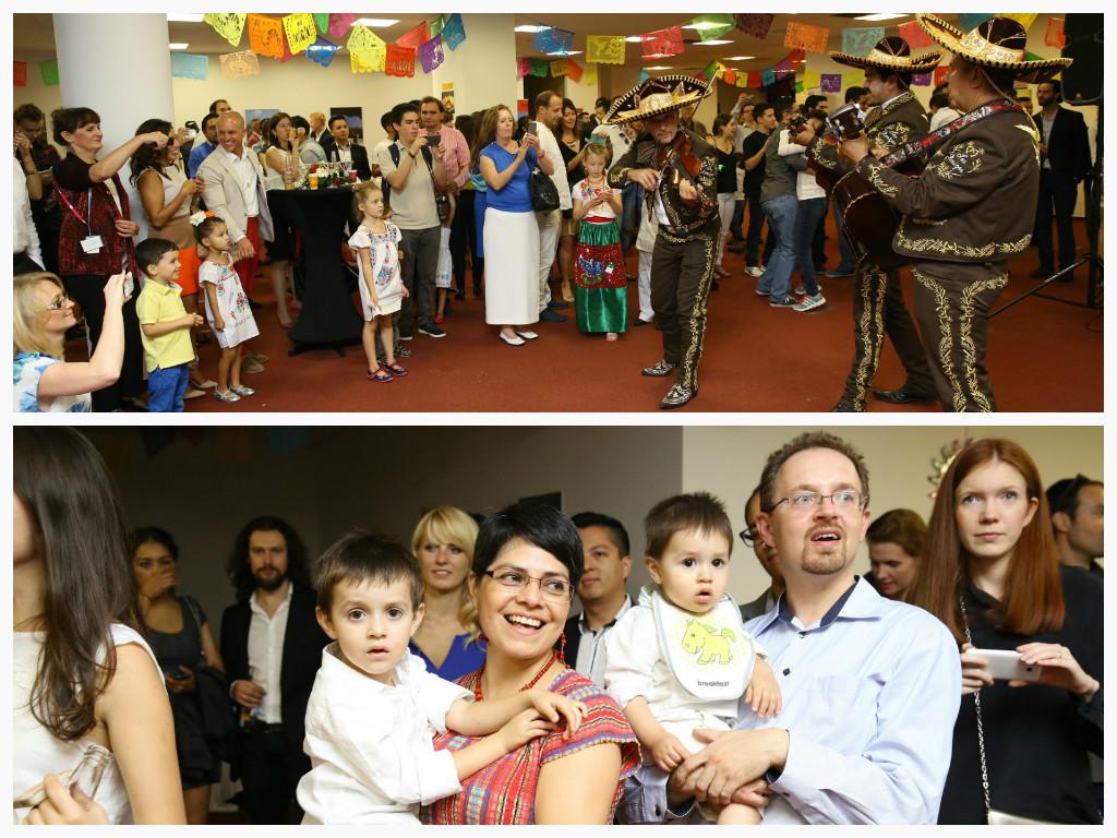 Embajada de México en Polonia