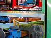 'Dark Sider' Thomas Train Set! by RS 1990