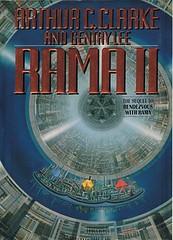 Arthur C. Clarke & Gentry Lee - Rama II
