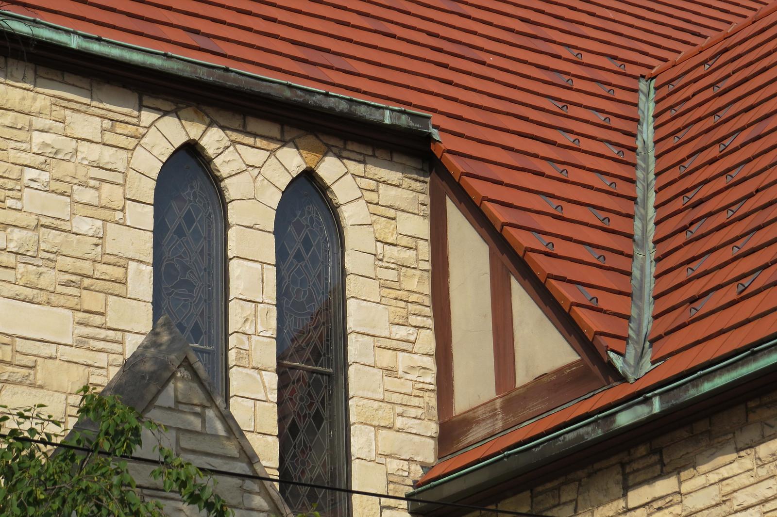 Saint John Lutheran Church, Madison, WI