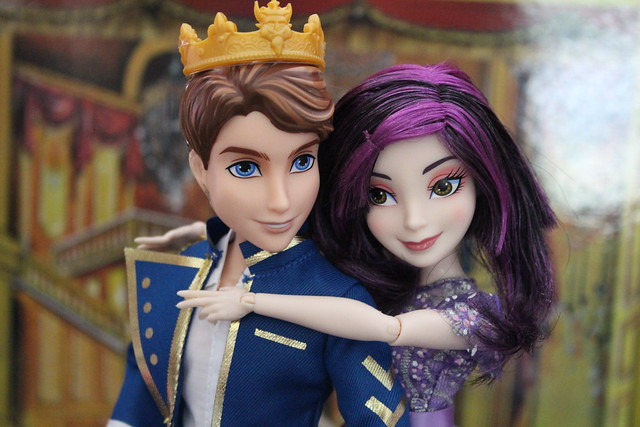 Disney's Descendants (Hasbro)