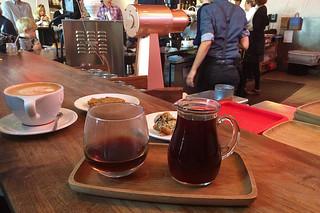 Chicago - Intelligentsia Coffee
