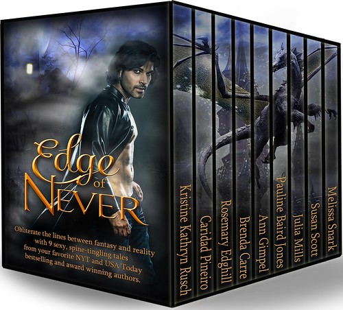 Edge of Never 3D