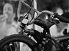 Bike Racked