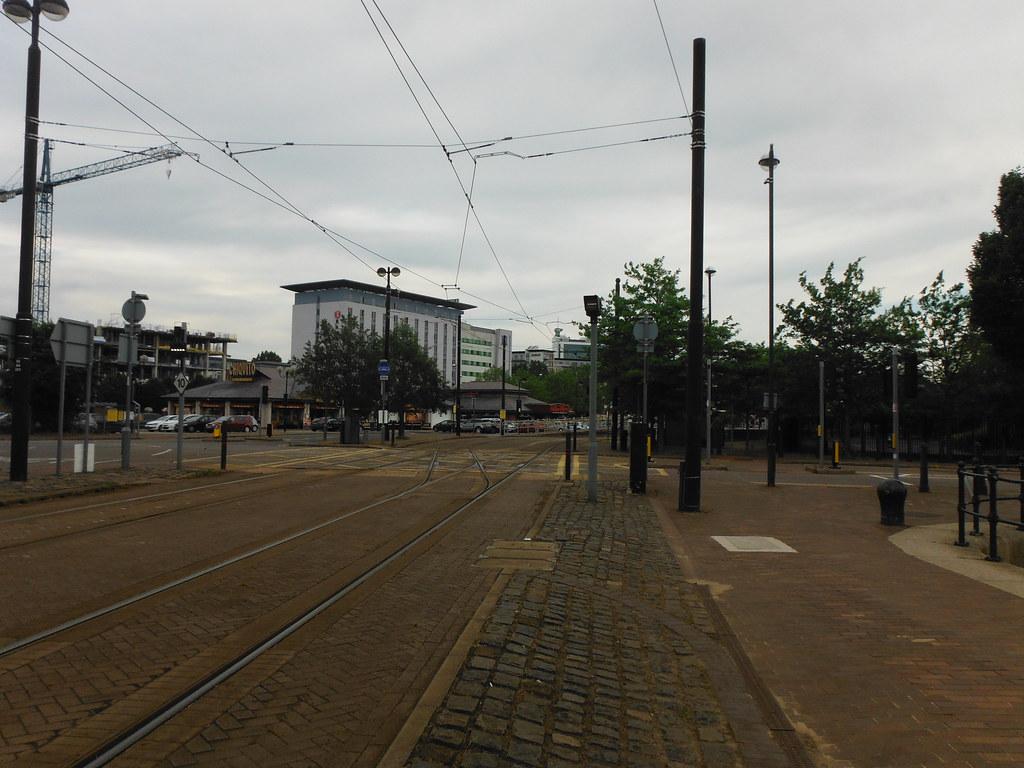 Salford Quays 1