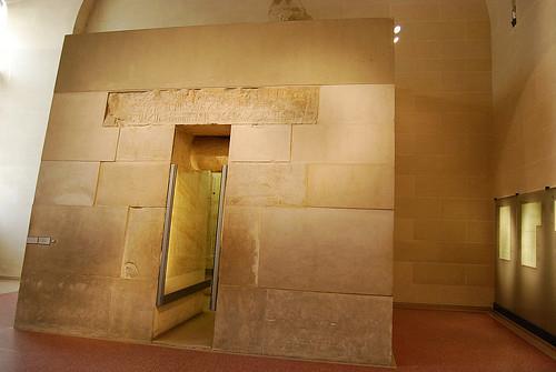 Tomb of Akhethetep
