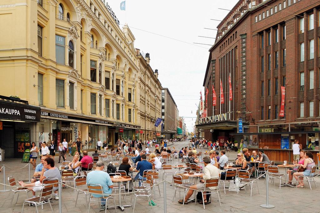 Helsinki - Stockmann