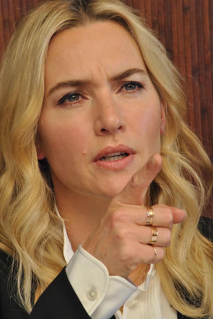 Кейт Уинслет — Пресс-конференция «Стив Джобс» 2015 – 33
