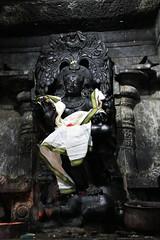 In the koshtam - Dakshinamoorthy
