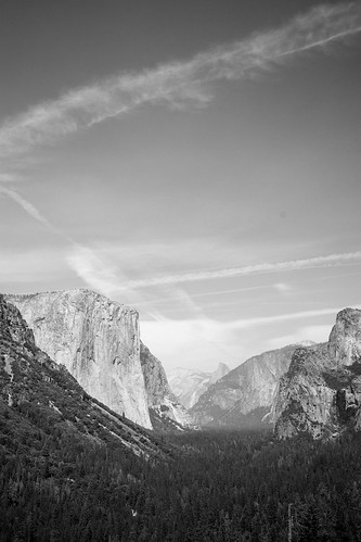 "Image titled ""Tunnel View, Yosemite."""