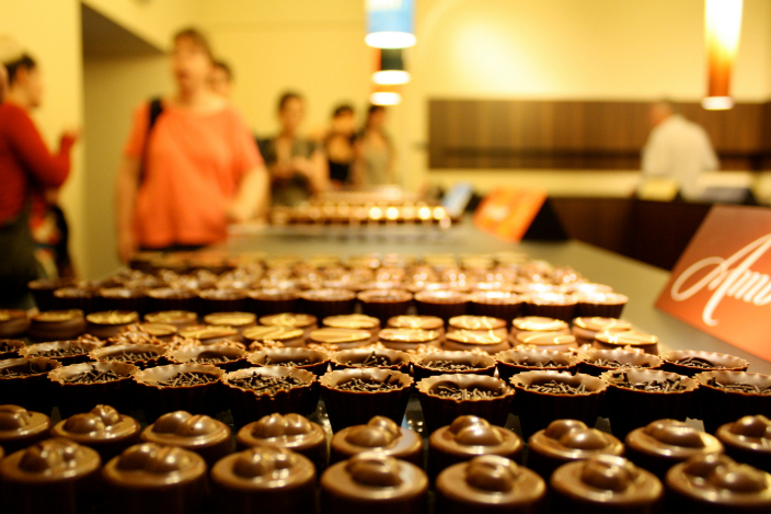 Maison Cailler - Chocolate Experience (11)