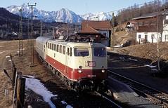 - DB  110 / 112 / 113 112 309  bis
