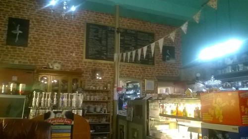 Java Tchai tea room