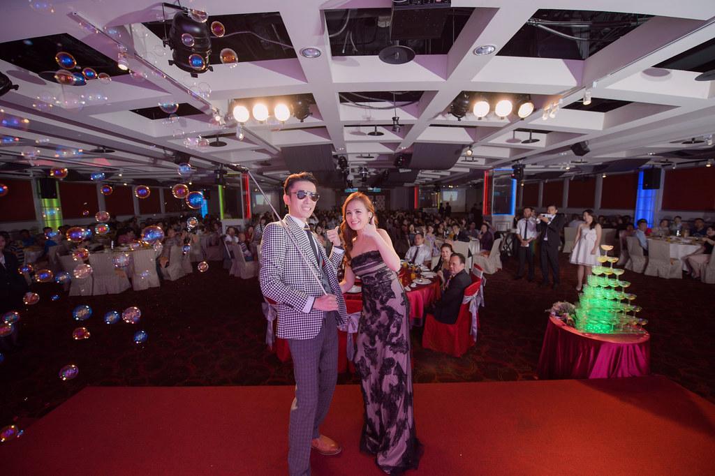 20151004京華城雅悅會館婚禮記錄 (621)