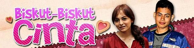 Biskut-Biskut Cinta