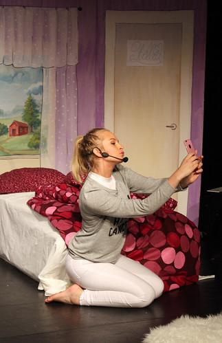 Se mig – Eleonor Eriksson