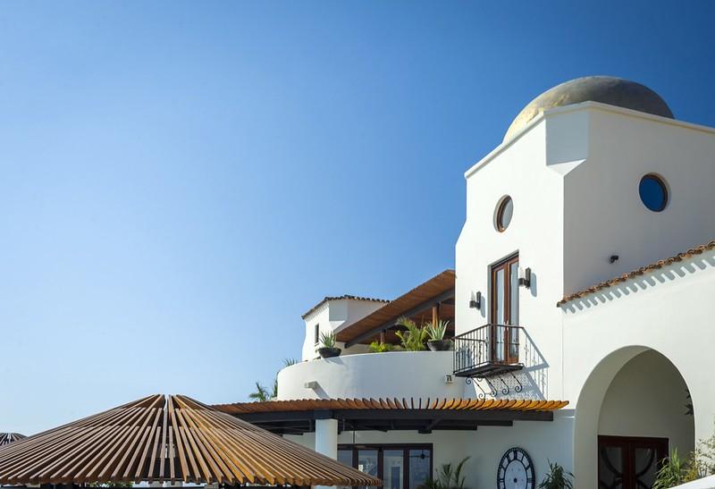 Самый дорогой дом в Мексике