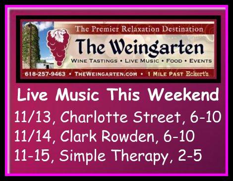 The Weingarten 11-13-15