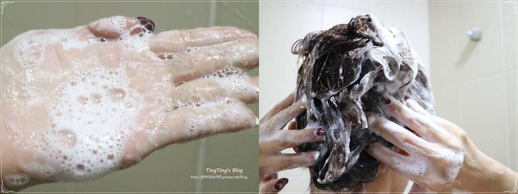 ORGANIST天然草本發酵醋洗髮精. (6)