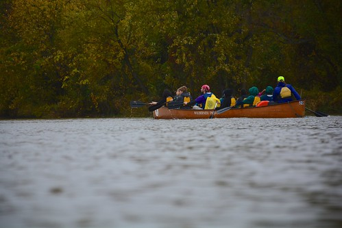 2015 Stokes Canoeing - MD