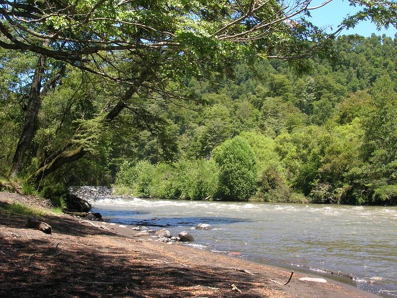 En Valle del Río