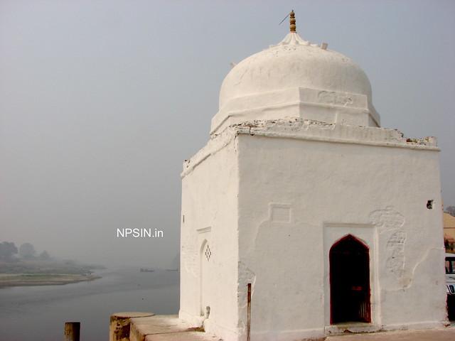 Shri Rajeshwar Ji Dham
