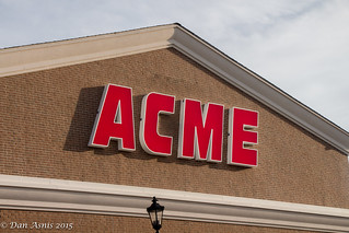 Acme/Former A&P New Providence, NJ