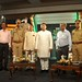 Kartikeya Sharma, Managing Director of India News with Akhilesh Yadav, H'ble Chief Minister of Uttar Pradesh