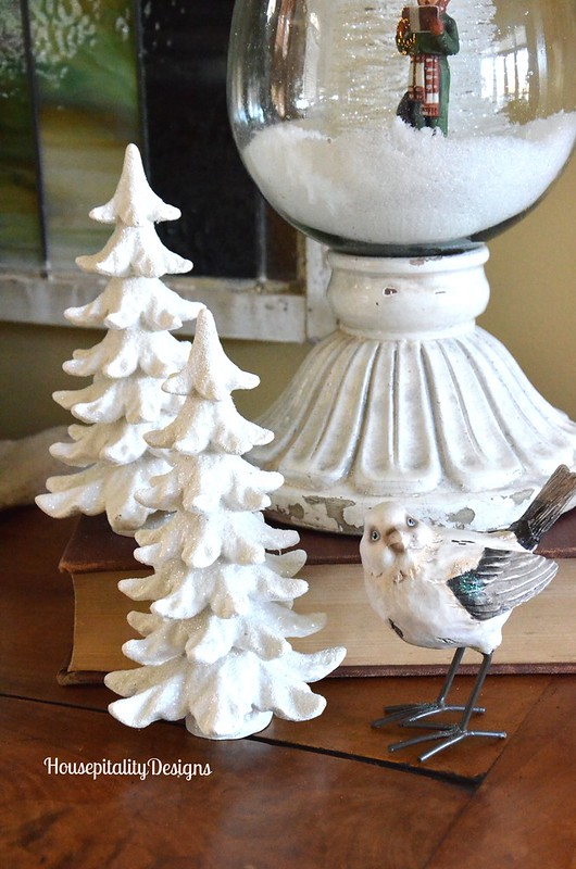 Raz ceramic trees - Housepitality Designs