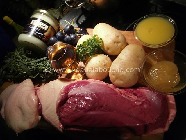 Magret de Canard à l'Armagnac © Ana Luthi Tous droits réservés 0001