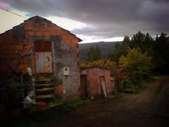 Vineyard buildings